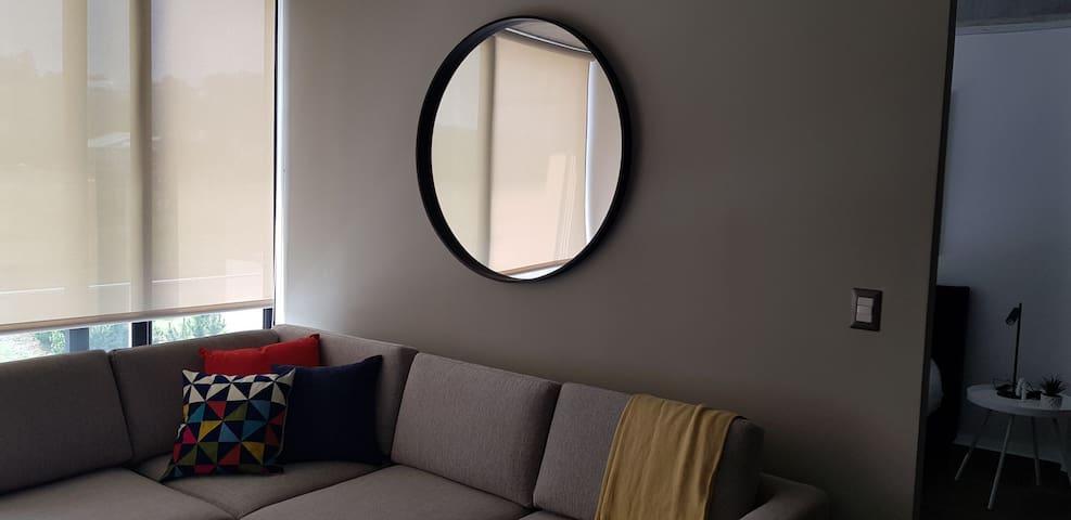 Moderno apartamento en Cayala full equipado