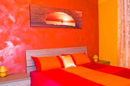 La Foresteria di Sissi - Family - Ardea - Bed & Breakfast