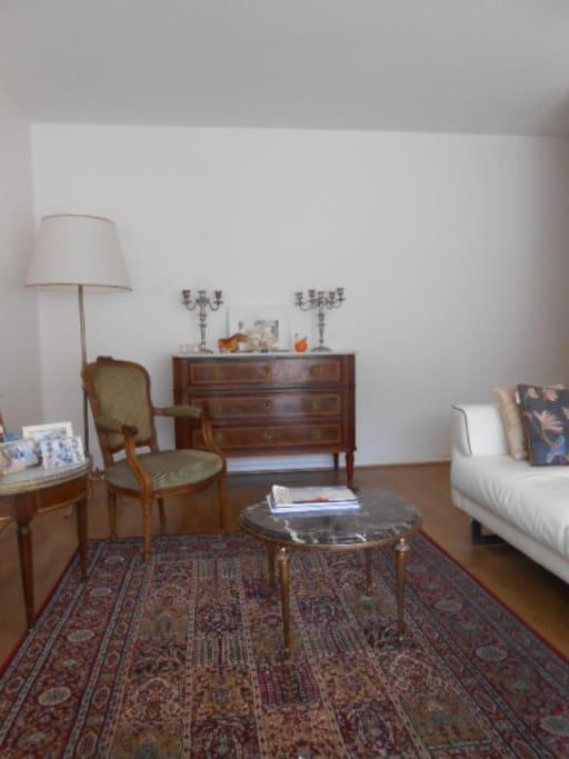 Appartement calme proche de bordeaux centre appartements for Location appartement bordeaux centre week end