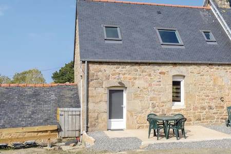 Semi-Detached with 2 bedrooms on 70m² in Port Blanc Penvenan