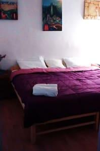 Jacaranda Inn Matrimonial cama - Cusco - Bed & Breakfast