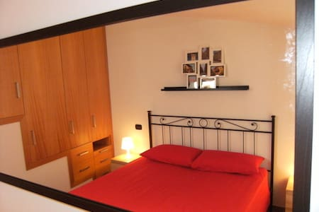 "B&B ""Il Sorriso"" - Sulmona - Bed & Breakfast"