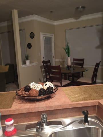 Chelo Warm Stay - Atlanta - Condominium