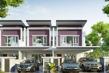 AIRBNB @ ACASIA PARK PHASE 3