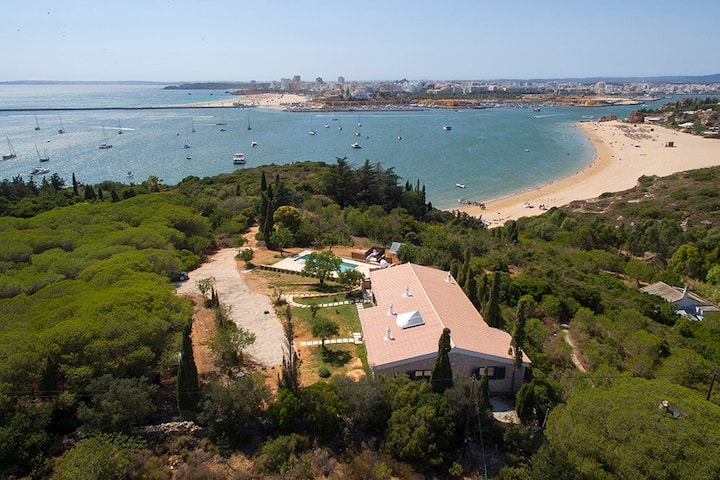 Amazing Property by the sea