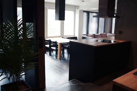 Lägenhet i centrum av Jakobstad