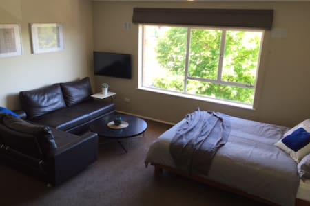 Campbell - Close to city - Free parking & Internet - Campbell - Byt