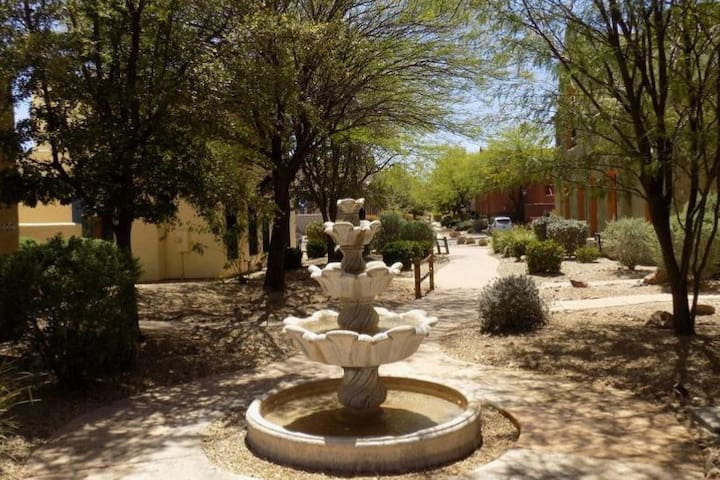 Savor Spanish style in Tubac
