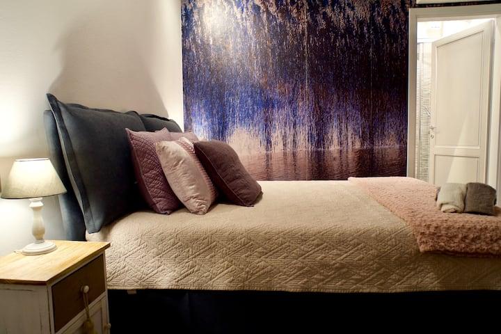 Giulietta Suite - New Flat in Santa Maria Novella