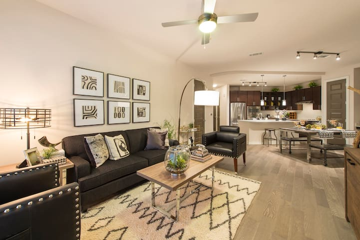 Stay as long as you want | 1BR in Houston