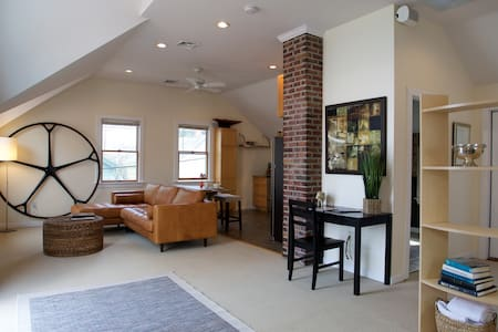 Harbourview Studio - Newport - Apartment