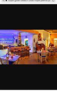 Royal Goan Beach Club south Goa - Benaulim
