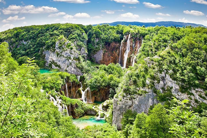 TOP NEW-Only 5 minutes walk from Lakes! - Plitvička Jezera, Plitvice Lakes, Plitvice - Apartament