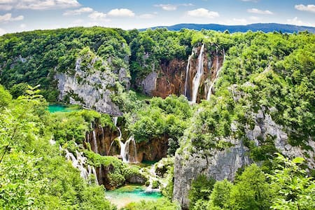 TOP NEW-Only 5 minutes walk from Lakes! - Plitvička Jezera, Plitvice Lakes, Plitvice - 公寓