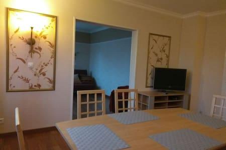 3/4 appartment 91m2 in Robertsau - Strasbourg - Apartament