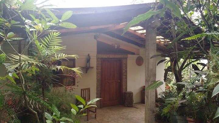 Macotelcalli (Casa de huéspedes)