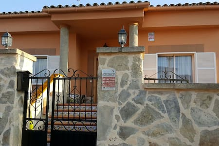 Coqueto y soleado Apartamento - Son Ferrer - Apartmen
