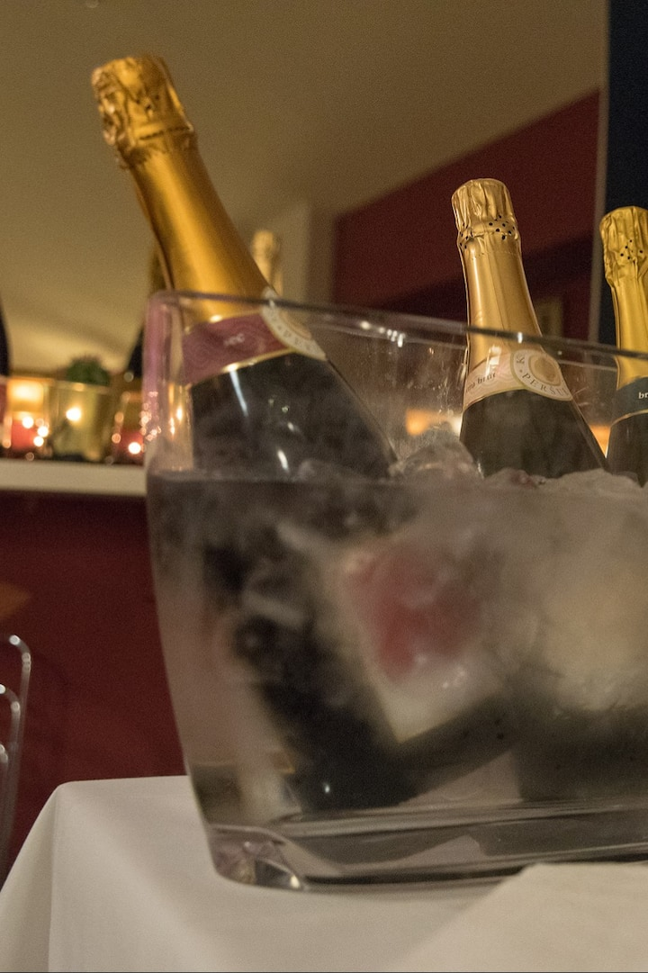 Misal sparkling wines