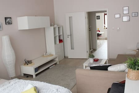***TOP Lovely apartment in center with WIFI, TV***
