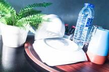 Free drinking water