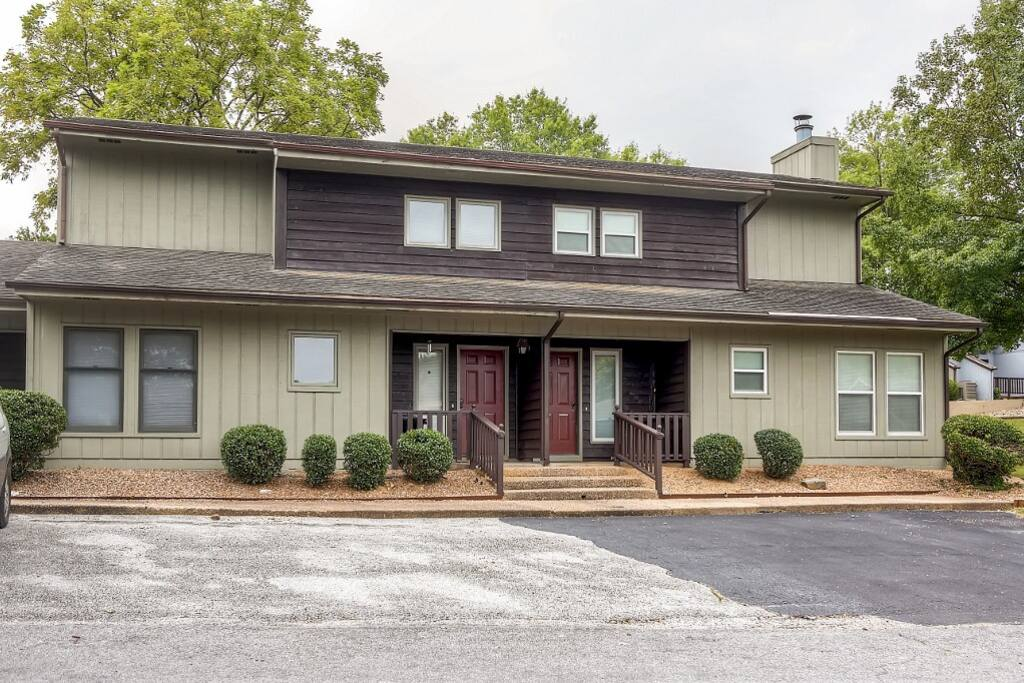 You'll never want to leave this awesome Bella Vista vacation rental townhome!
