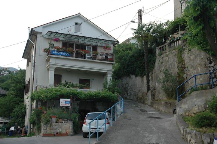 Appartman Senka - Ika - Apartemen