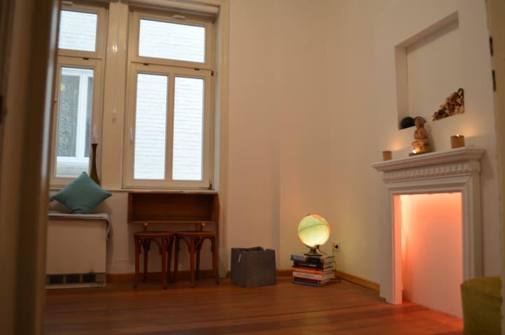 Wunderschönes Zimmer inmitten von Stuttgart - Stuttgart - Appartement