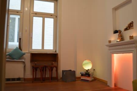 Wunderschönes Zimmer inmitten von Stuttgart - สตุ๊ตการ์ต - อพาร์ทเมนท์
