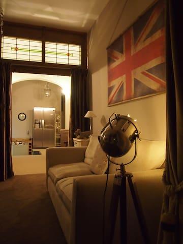 Limehurst 1867 - Central location, ground floor