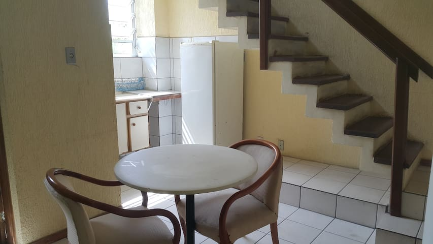 Residencial La VIllette - Mogi das Cruzes - Serviced apartment