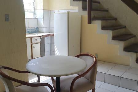 Residencial La VIllette - Mogi das Cruzes - Hotellipalvelut tarjoava huoneisto