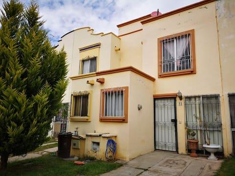 Sweet Home en Real del Valle