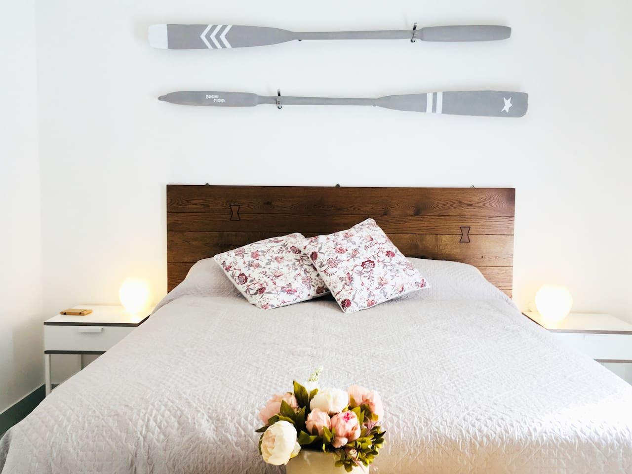 Camera dei remi -two Bedroom Suite