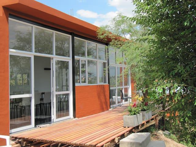Alondra suites (anexo Altos del Algarrobo) - Mina Clavero - Pousada