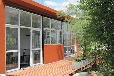 Alondra suites (anexo Altos del Algarrobo) - Mina Clavero