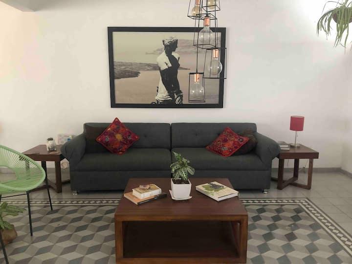 Studio Apartment Colonia Americana
