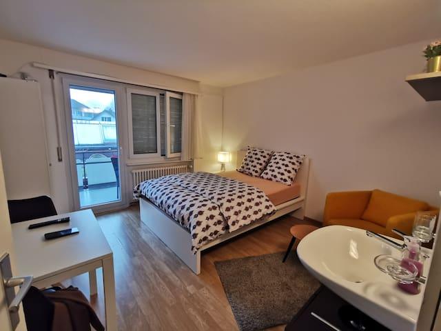Zimmer am Rennweg