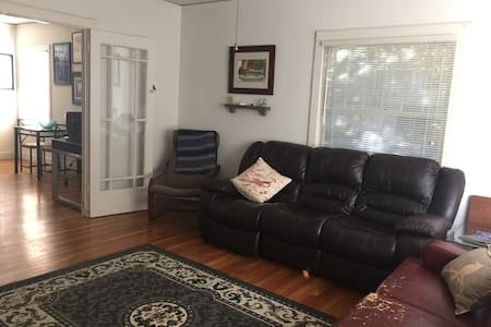 Spacious One bedroom in the heart of Midtown - Sacramento