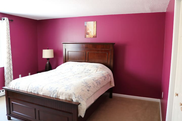 Private room, East Lyme - East Lyme - Ev