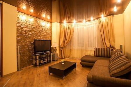 Апартаменты студийного типа «Рио» - Minsk