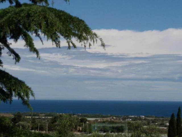 RELAX AND SEA VIEW - Conversano - Huoneisto