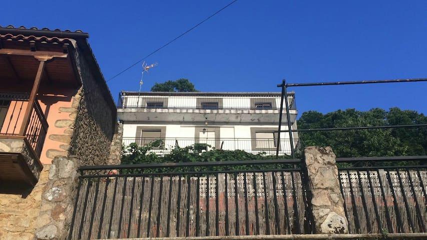 Casa Mirador - Guijo de Santa Bárbara - Casa