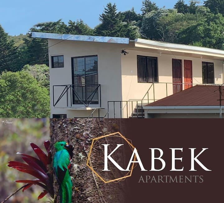 Kabek Apartamentos #2