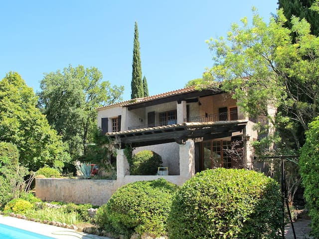 100 m² holiday house in Lorgues - Lorgues - House