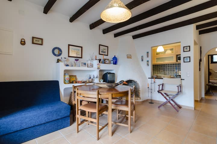 Charming apartment in Carvoeiro