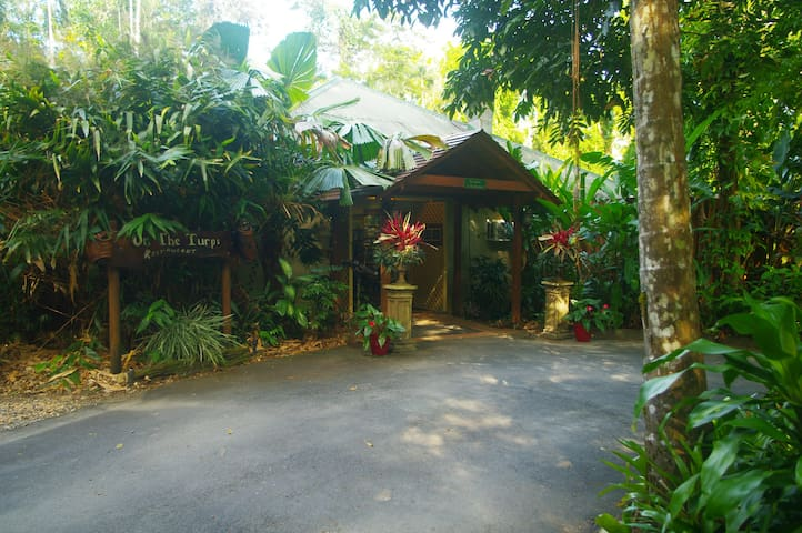 Daintree Rainforest Escape Stay 3 nights and SAVE