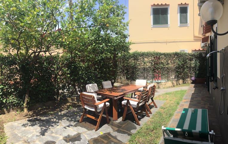 La casetta di Ludo, Casamicciola - Casamicciola Terme - Talo