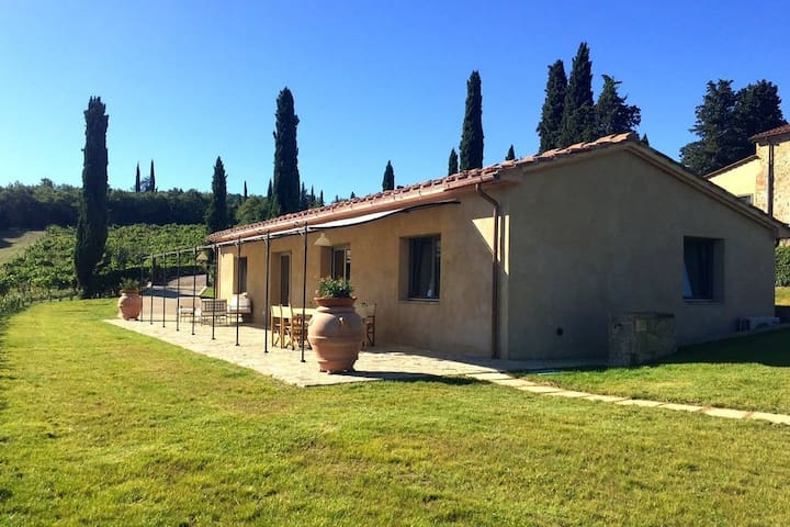 New Villa - Gianni's Hamlet - Bucine - House