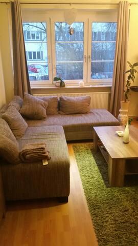 Familien mit Kinder sind herzlich Willkommen - Berlin - Apartemen