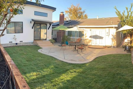 Private In-Law unit in Dublin, CA